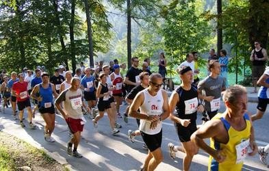 4. Mali blejski maraton