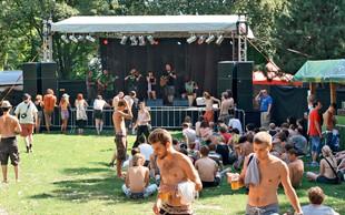 Reportaža: Sziget – več kot le glasbeni festival