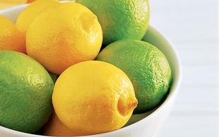 Do lepše kože kar s sadjem in zelenjavo