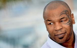 Zgodba o Miku Tysonu