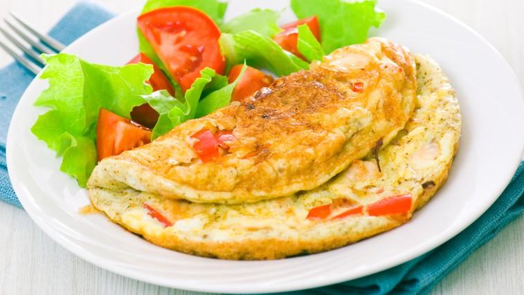 Recept: Omleta po italijansko (foto: Shutterstock.com)