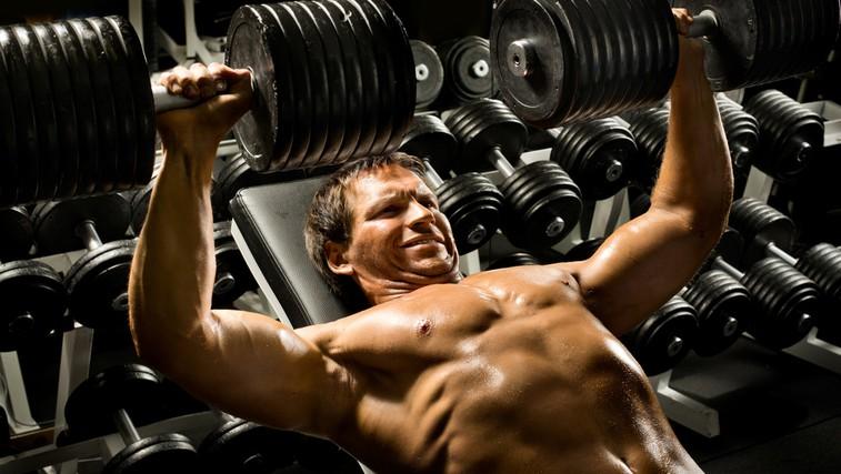 Ko je trening izguba časa (foto: Shutterstock.com)