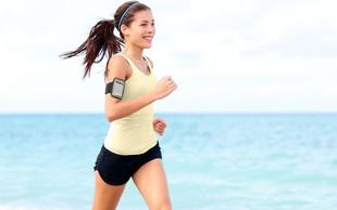 Priprave na maraton tudi na @life, spletno-mobilnem portalu za zdravo življenje