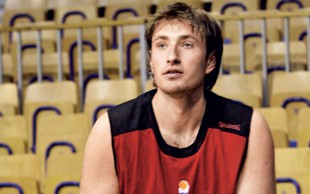 Matjaž Smodiš: Košarka je bila in bo tudi v prihodnje njegova velika ljubezen