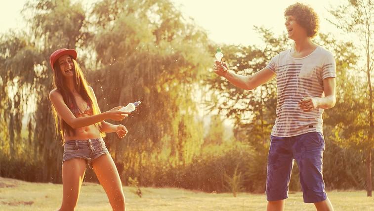 Prijateljstvo ali seks? (foto: Shutterstock.com)