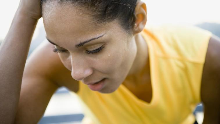 Kako pomembna je psihična priprava na maraton (foto: Shutterstock.com)