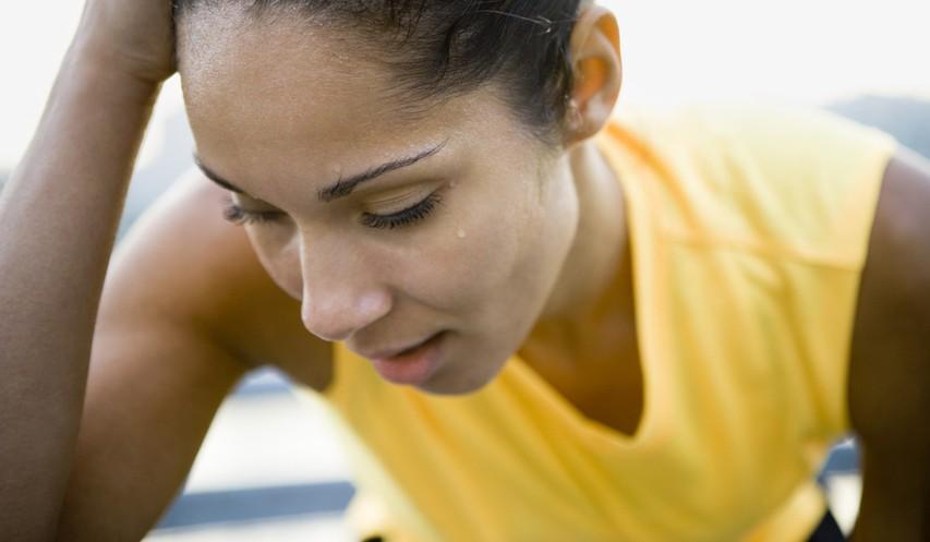 Kako pomembna je psihična priprava na maraton