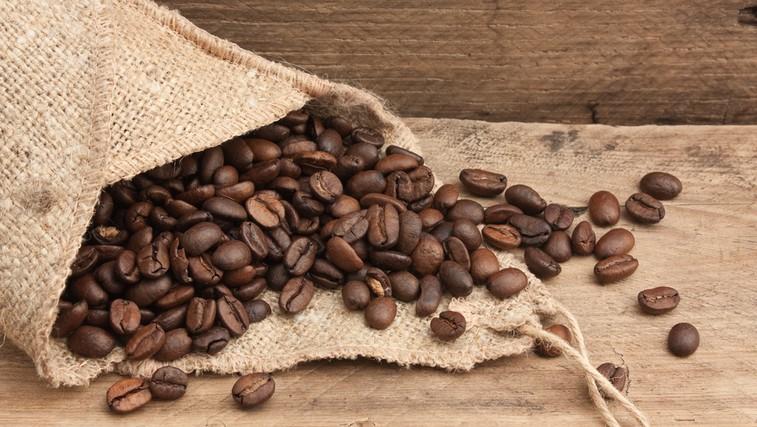 Kava - užitek, ki škodi? (foto: Shutterstock.com)
