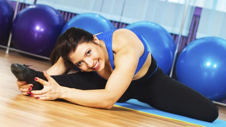 Trening se mora ujemati z vašim umom (foto: Shutterstock.com)