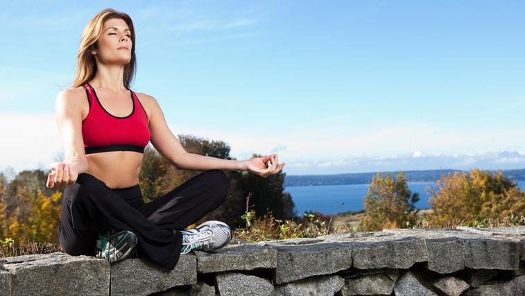 Koliko od vas se na maraton pripravlja tudi mentalno? (foto: Shutterstock.com)