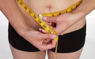 Dvomi o indeksu telesne mase
