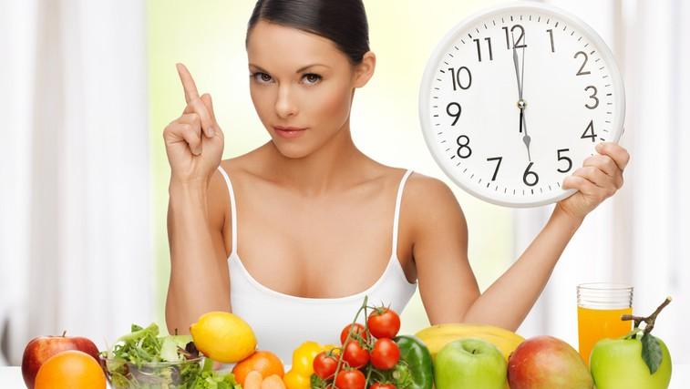 Video: Prehrana pred, med in po treningu (foto: Shutterstock.com)