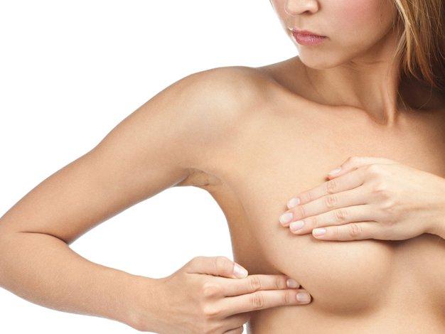 Bolnice za rakom dojk potrebujejo tudi čustveno podporo - Foto: Shutterstock.com
