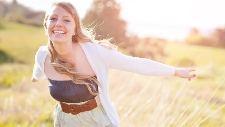Lasje odražajo naše počutje (foto: Shutterstock.com)