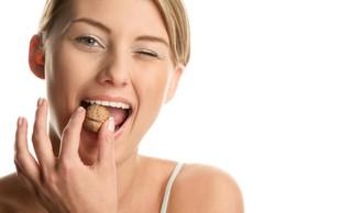 Za vitkost in dobro zdravje –  jejte oreščke!