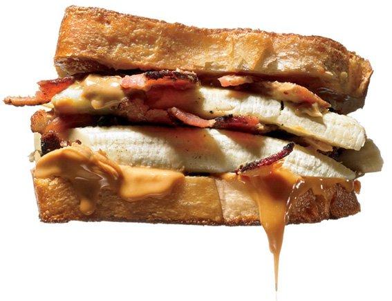 Elvisov sendvič