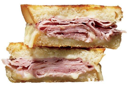 Gosposki sendvič