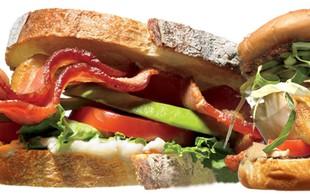 25 najbolj okusnih sendvičev
