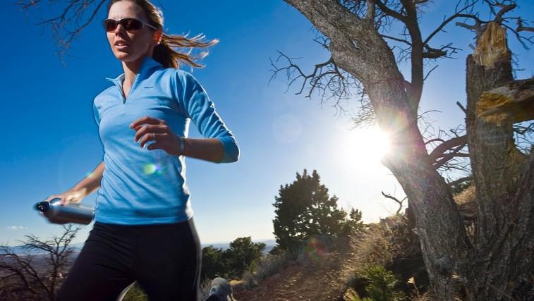 Aerobna vadba – kdaj in koliko? (foto: Profimedia)