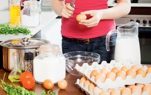 Ketonska dieta, ko telo za delovanje porablja svoje maščobe
