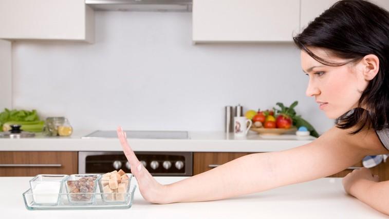 Hujšanje brez nadležnega štetja kalorij (foto: Profimedia)