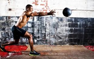 Kdaj je čas za intenzivnejšo vadbo