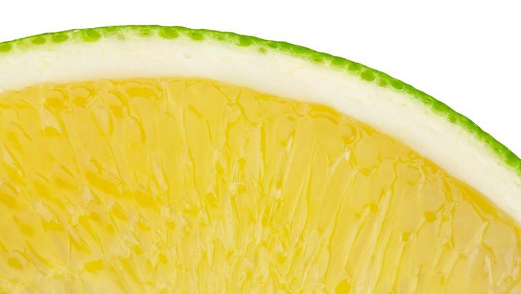 Vitamin C - kurilec maščob