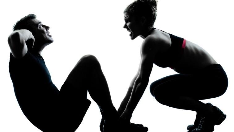 Trening, ki ne prinese razultatov (foto: Shutterstock.com)