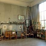 Atelje Paul Cezanne, Aix-en-Provence, Francija (foto: promocijski materijal)