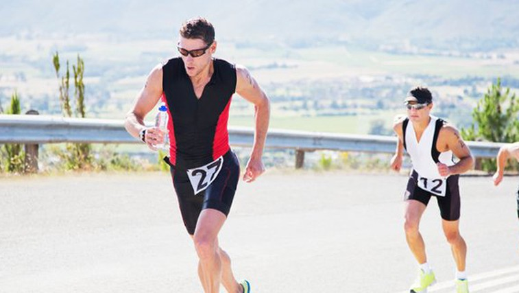 Padec tempa pri teku maratona (foto: Profimedia)