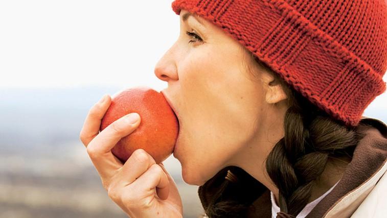 Kaj potrebuje vaš imunski sistem?  (foto: Shutterstock.com)