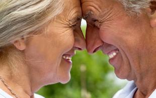 Starost - soočanje z minljivostjo?