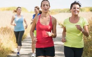 Mentalni namigi, kako se pripraviti na maraton