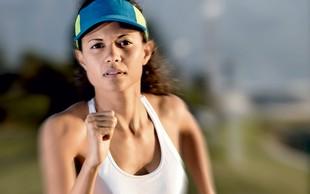 Psihična in kondicijska priprava na maraton