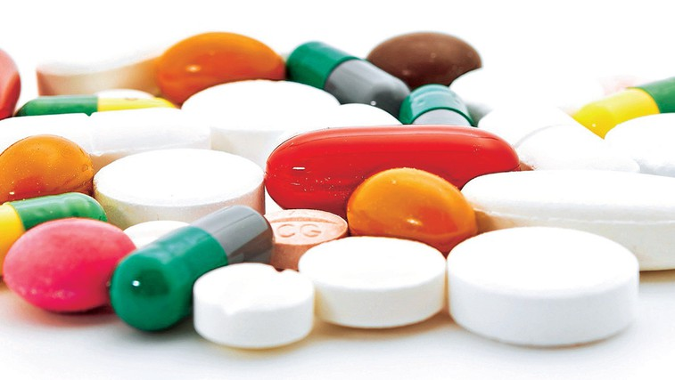Ustrezen čas jemanja zdravila pripomore k učinkovitosti zdravila (foto: Shutterstock.com)