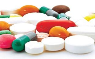 Kako delujejo antibiotiki?