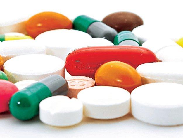 Kako delujejo antibiotiki? - Foto: Shutterstock.com