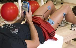 Videopredavanje: Elektrostimulacija mišic v procesu tekaškega treninga