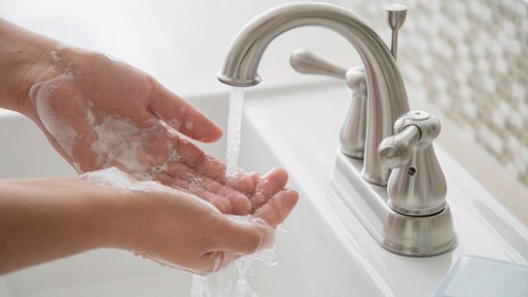 Higiena rok – ključ do zdravja (foto: Profimedia)