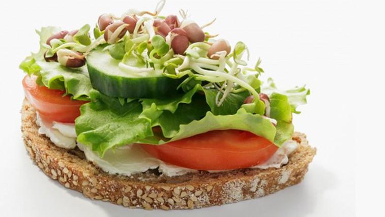 6 prehranskih smernic za tekače maratona (foto: Profimedia)