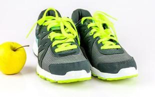 Prehrana za boljši rezultat pri tekačih maratona