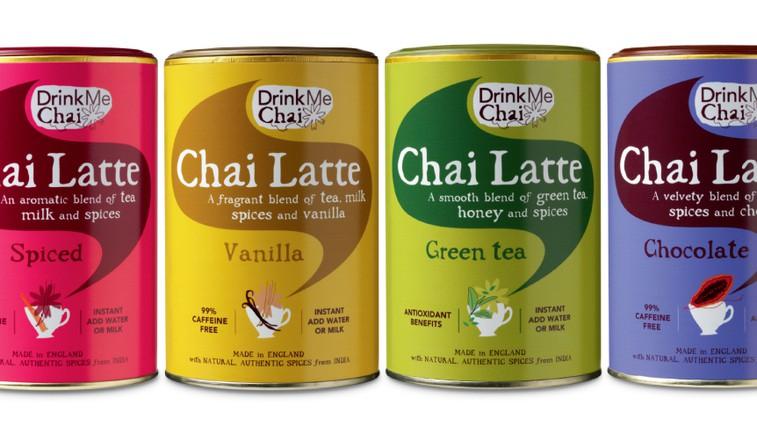 Drink Me Chai (foto: Promocijski material)