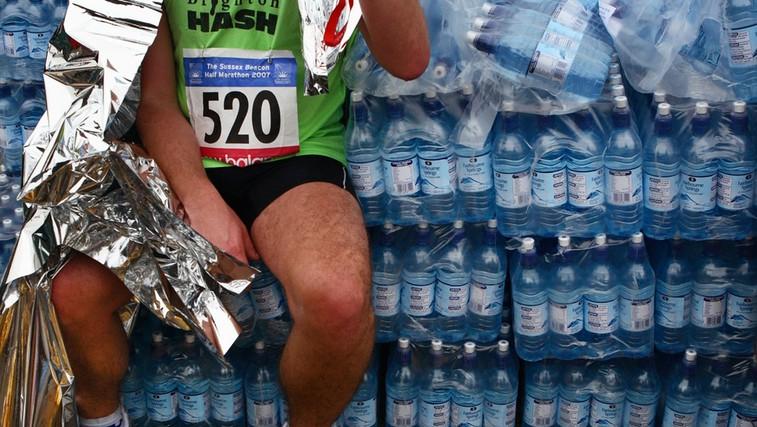 Videopredavanje: Regeneracija po maratonu (foto: Profimedia)