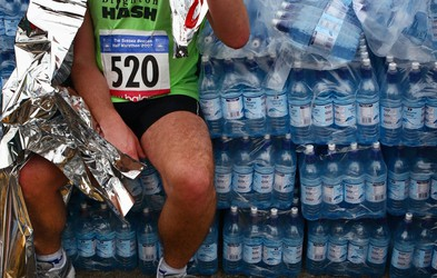 Videopredavanje: Regeneracija po maratonu