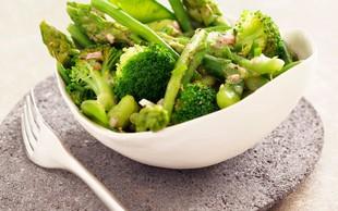 Krom - pomemben za vzdrževanje inzulinskega metabolizma