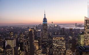 Najslavnejši nebotičnik na svetu in najvišja stavba New Yorka