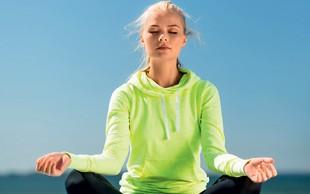 Psihična priprava ali mentalni trening