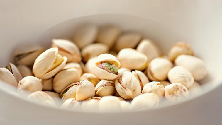 Hrana, s katero boste lažje premagovali stres (foto: Profimedia)