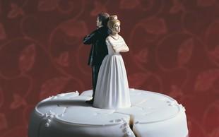Ločitev je težka. Kako jo preživeti?
