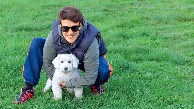 Tanija Rednak: Z močno voljo in odločnostjo je premagala raka (foto: Arhiv revije Lea)